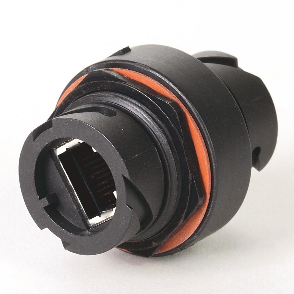 A-B 1585BP-F8BF 1585 Ethernet Media Accessory