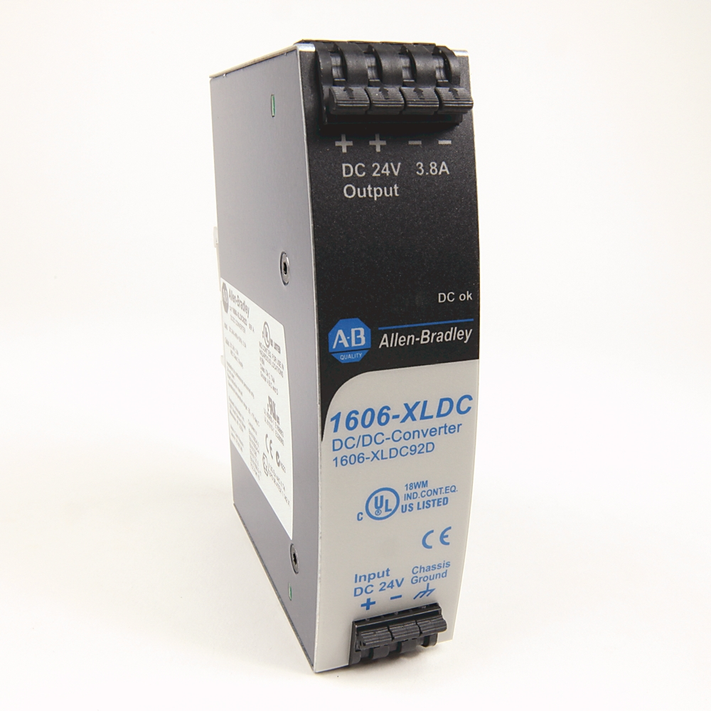 1606 Power Supply