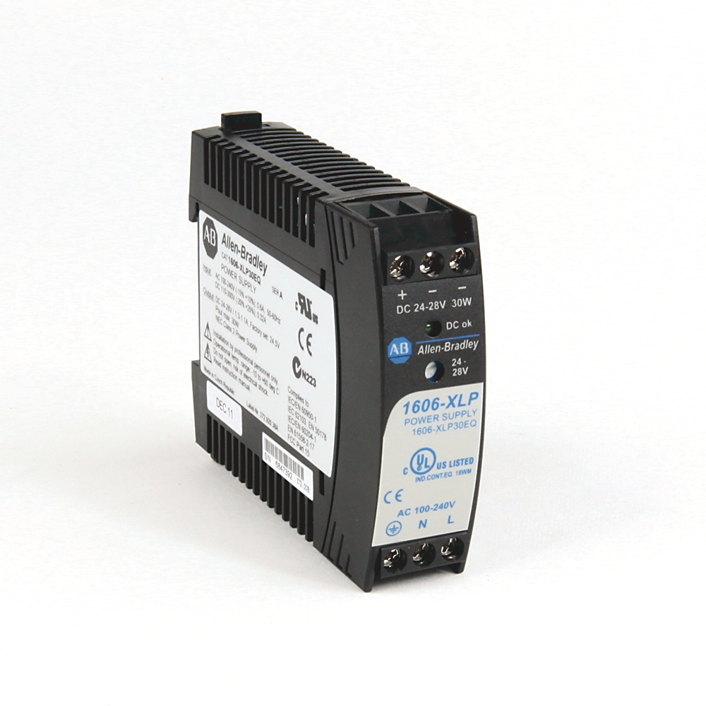 ROCKWELL AUTOMATION 1606-XLP30E