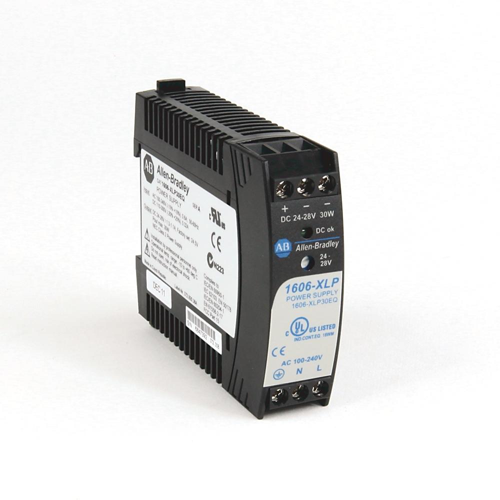 A-B 1606-XLP30E Power Supply XLP 30 W Power Supply