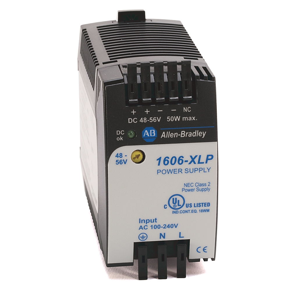 ROCKWELL AUTOMATION 1606-XLP100E