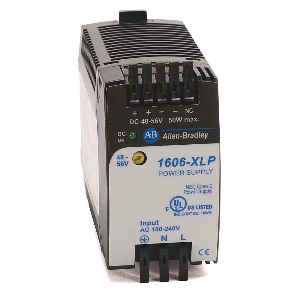 A-B 1606-XLP25A Power Supply XLP 25 W Power Supply