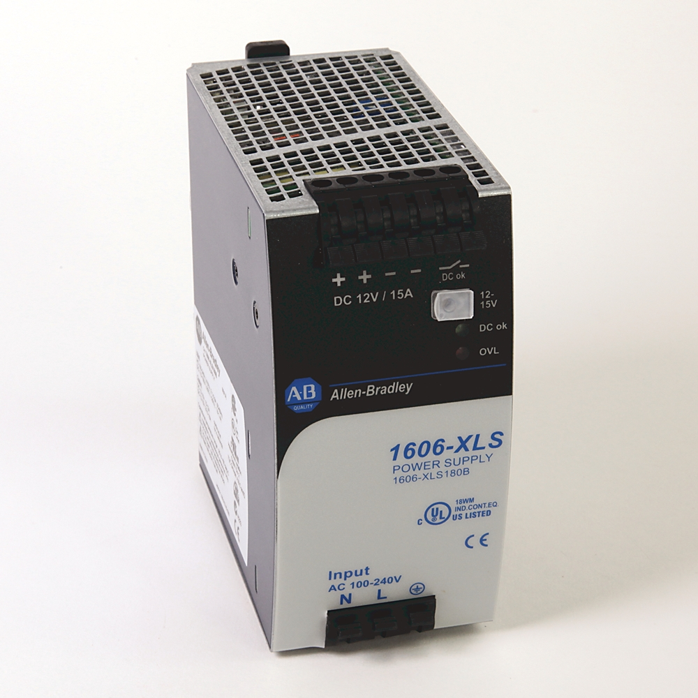 ROCKWELL AUTOMATION 1606-XLS120E