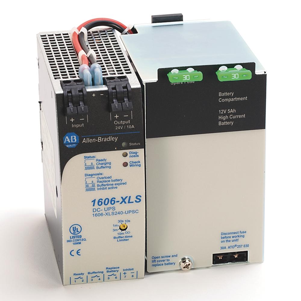 A-B 1606-XLS240-UPSE Power Supplies