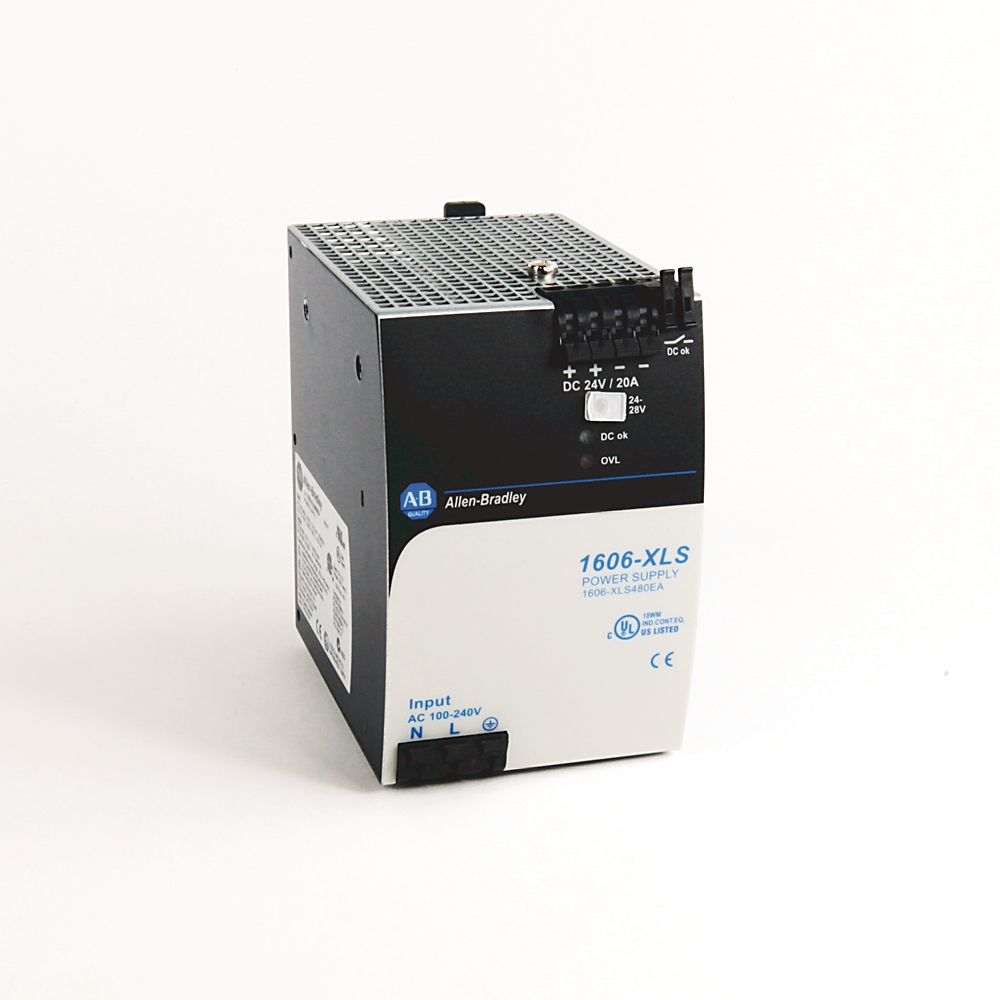 ROCKWELL AUTOMATION 1606-XLS480E-3