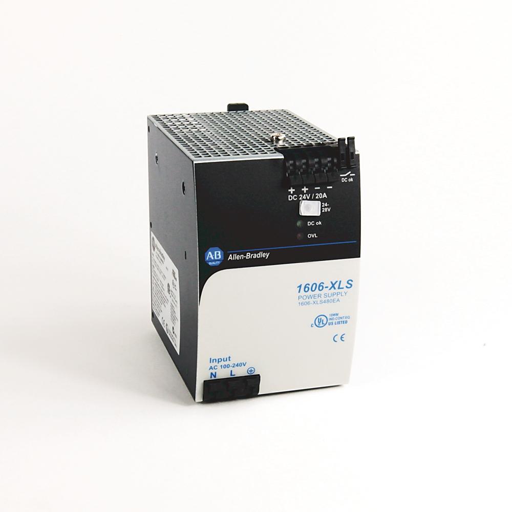 Allen-Bradley1606-XLS480E-3
