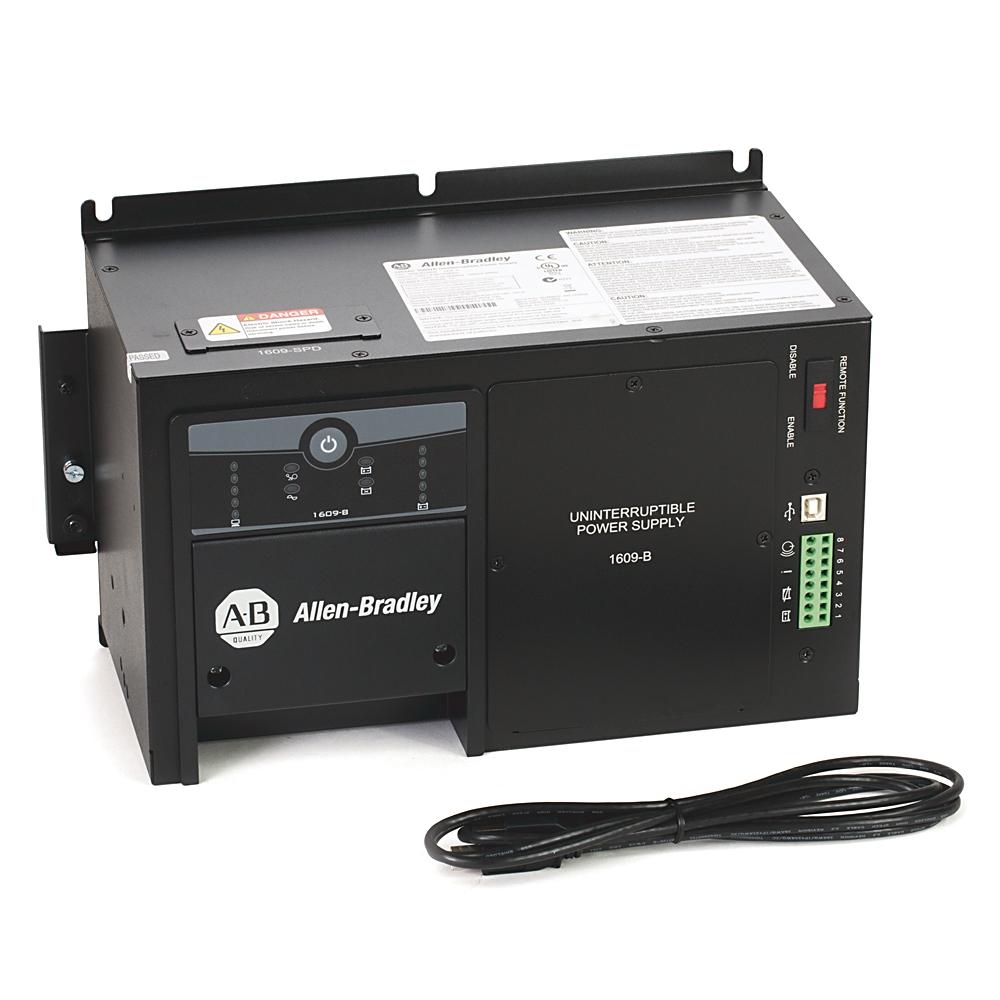 1609-B1000N AB-S UPS BASIC 1000VA 120VAC