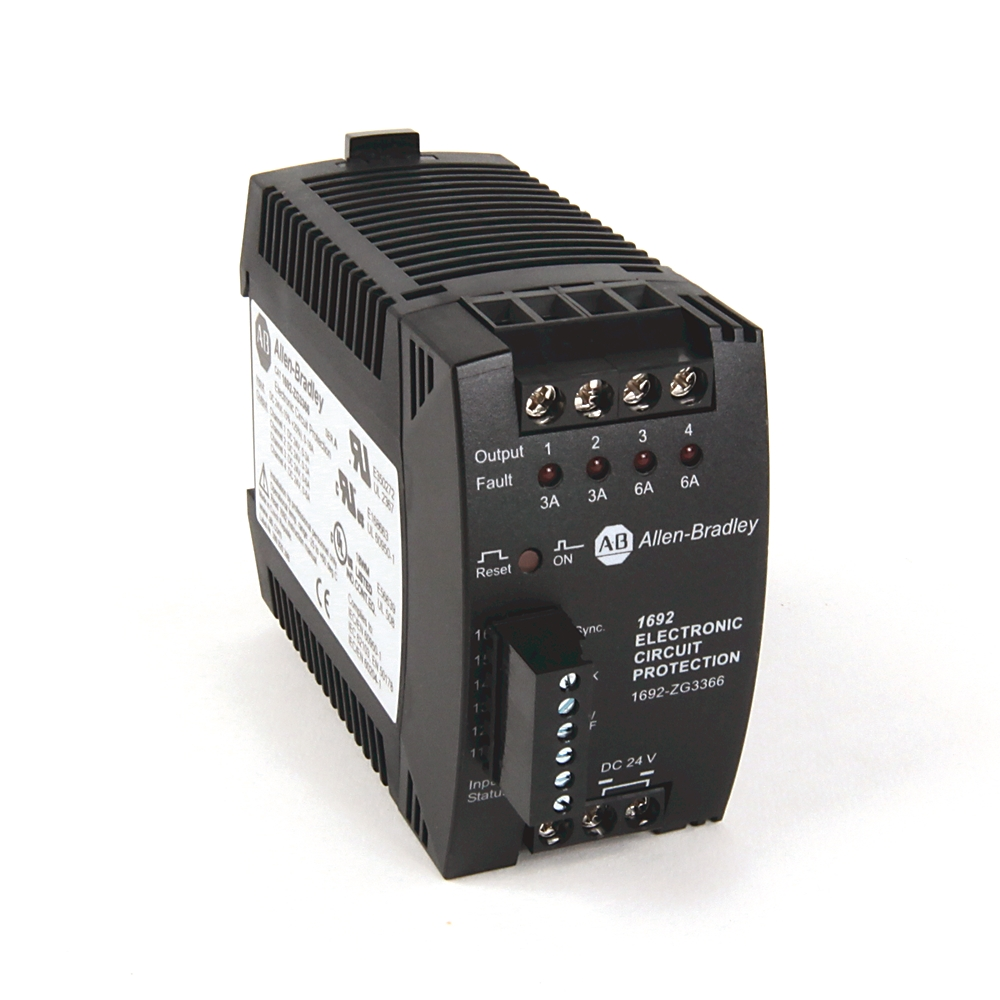 Rockwell Automation1692-ZG3366