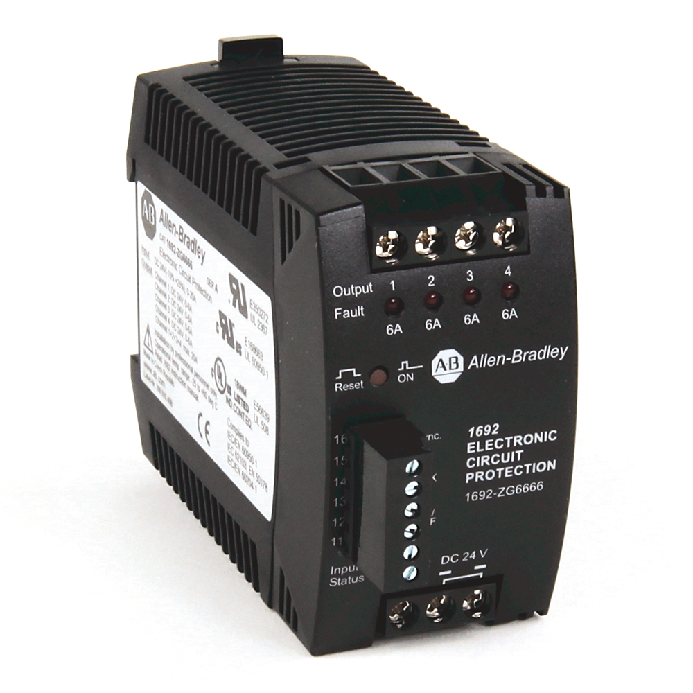 Rockwell Automation1692-ZG6666