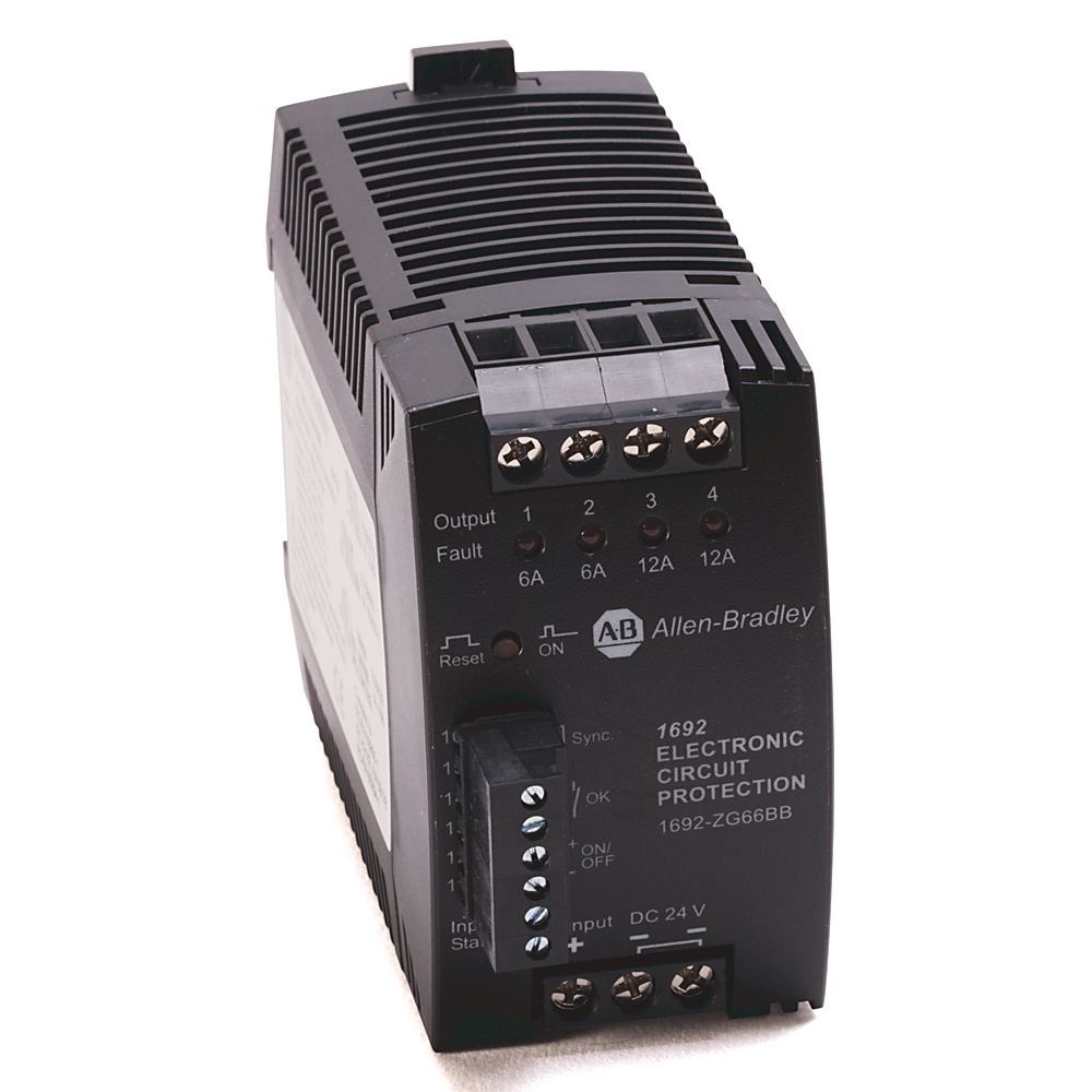 Rockwell Automation1692-ZG66BB