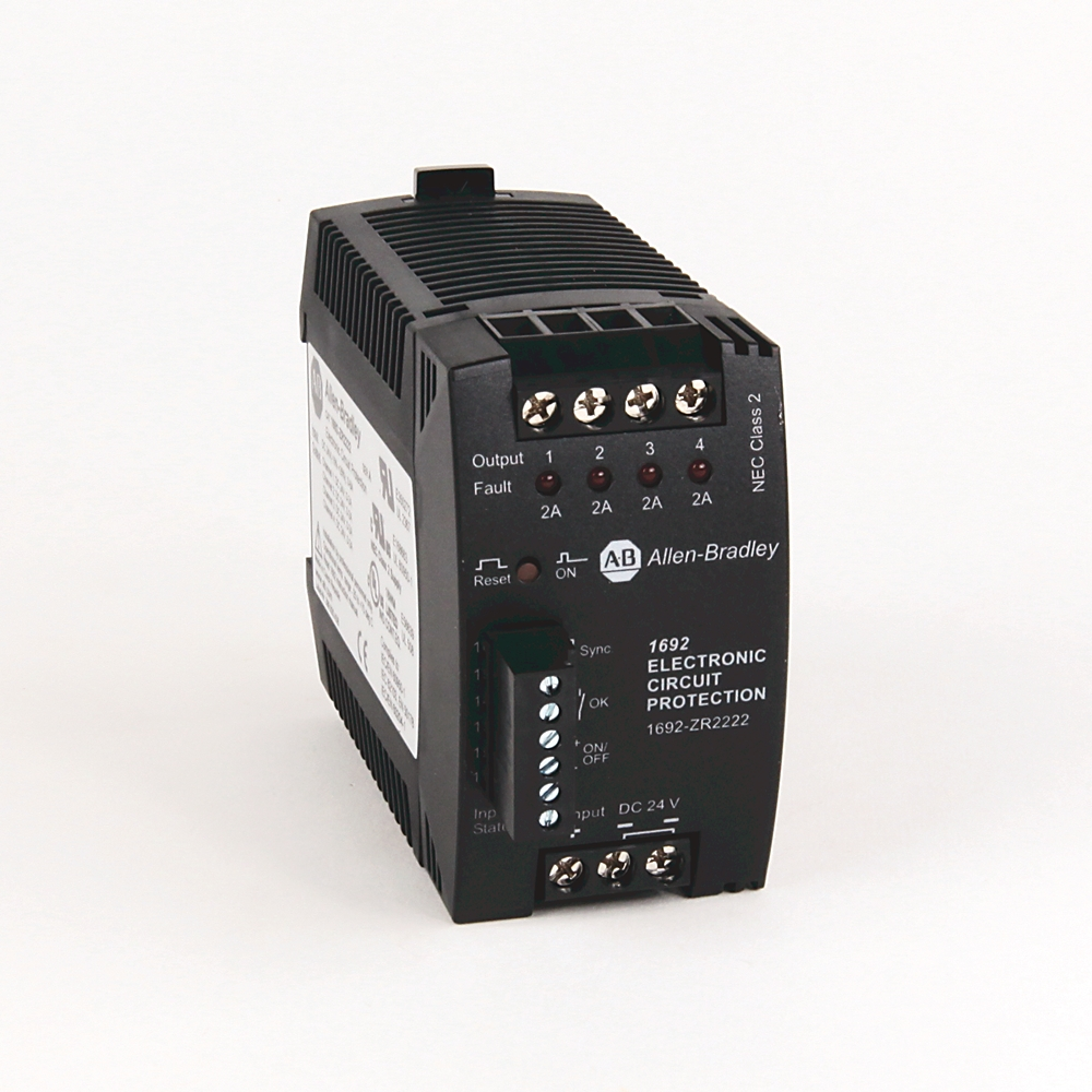 Rockwell Automation1692-ZR2222