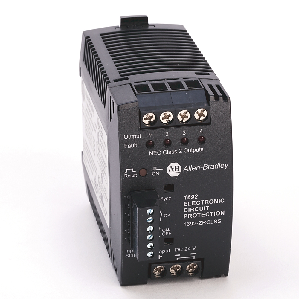 Rockwell Automation1692-ZRCLSS
