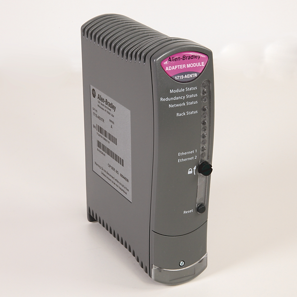 Rockwell Automation1715-AENTR