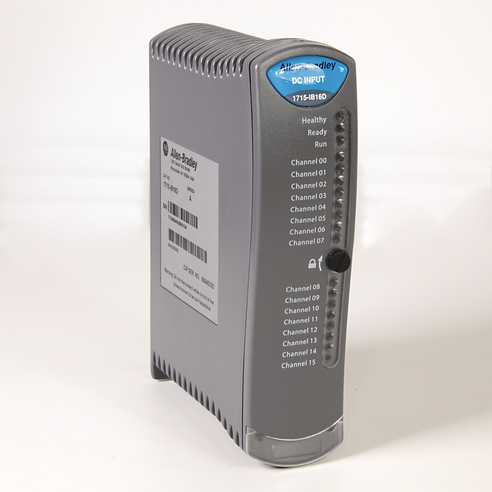 Rockwell Automation1715-IB16D