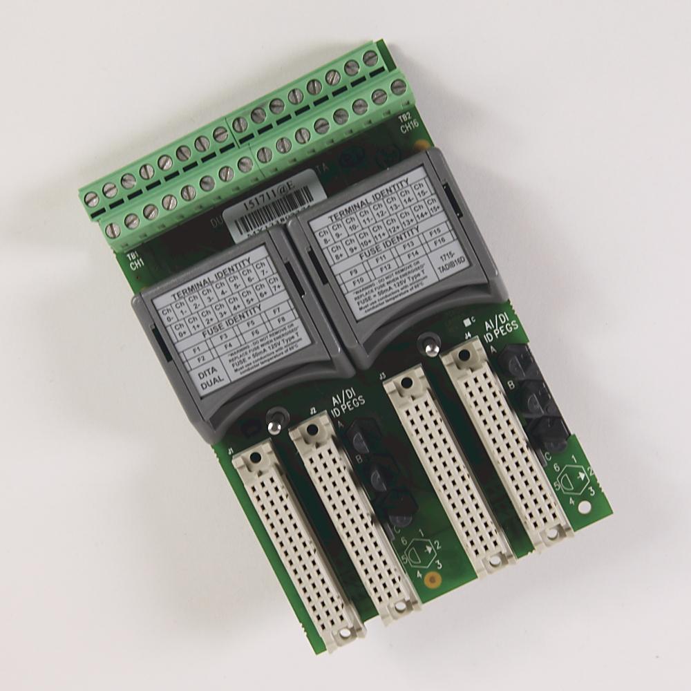 Rockwell Automation1715-TADIB16D