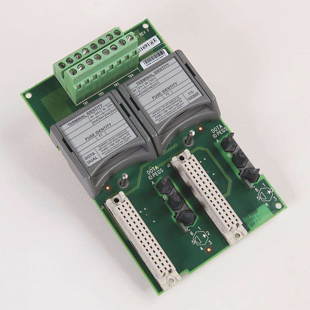 Rockwell Automation1715-TADOB8DE