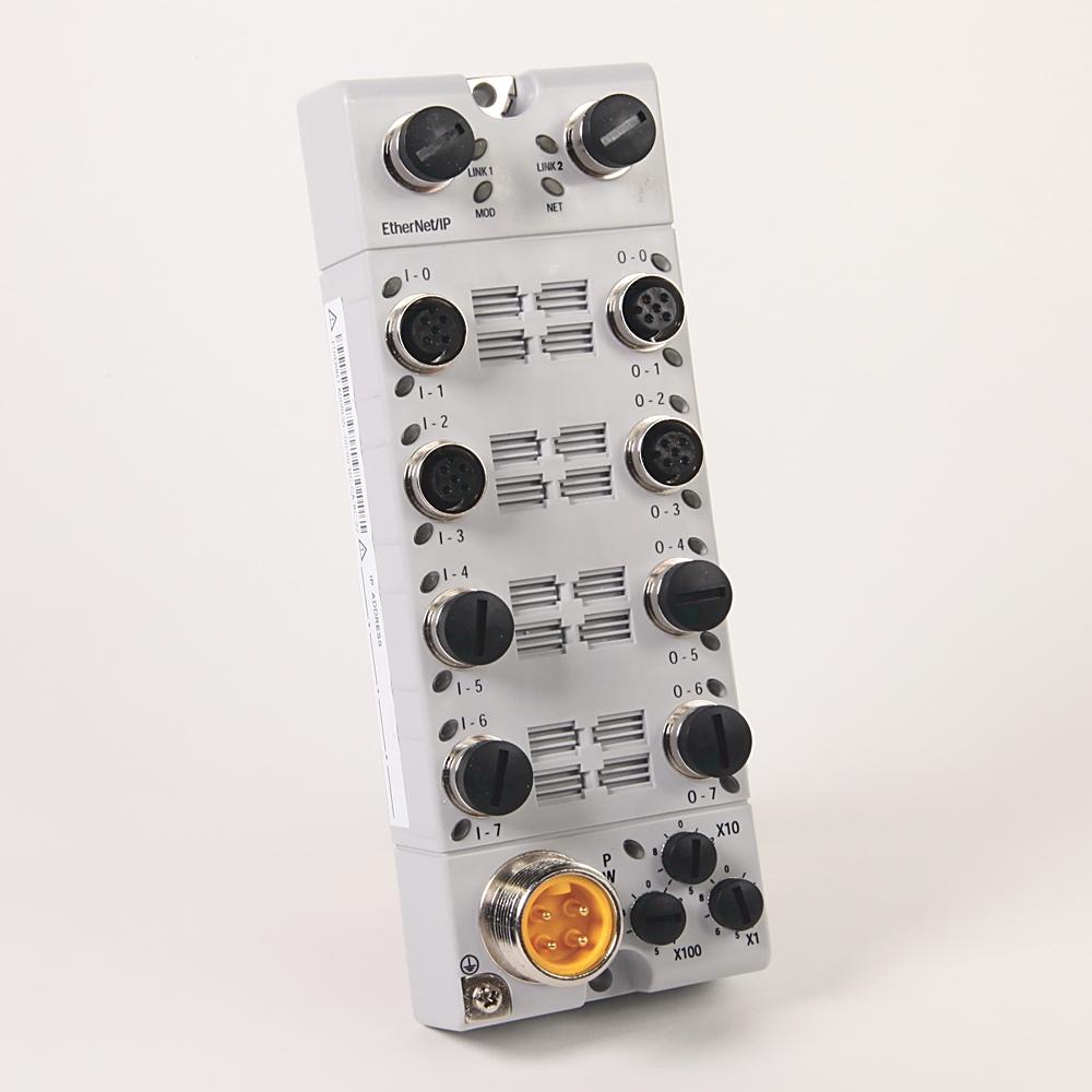 1732E-IB16M12DR AB ARMOR BLOCK 24VDC 16 INPUTS
