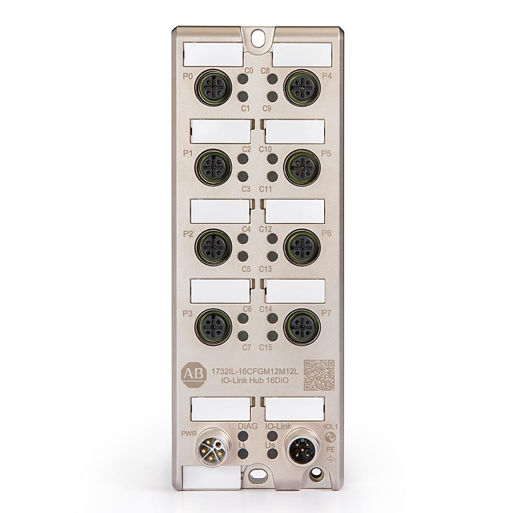 Rockwell Automation 1732IL-16CFGM12M12L