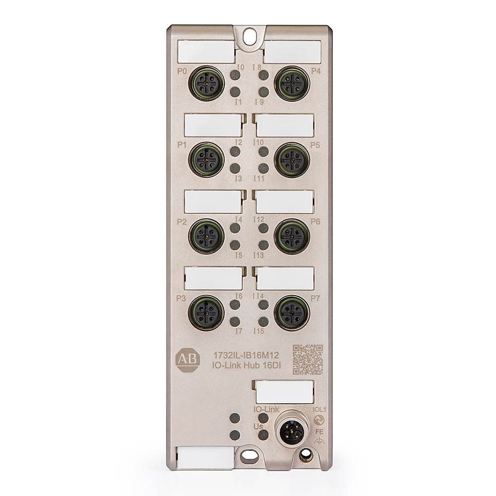 Rockwell Automation 1732IL-IB16M12