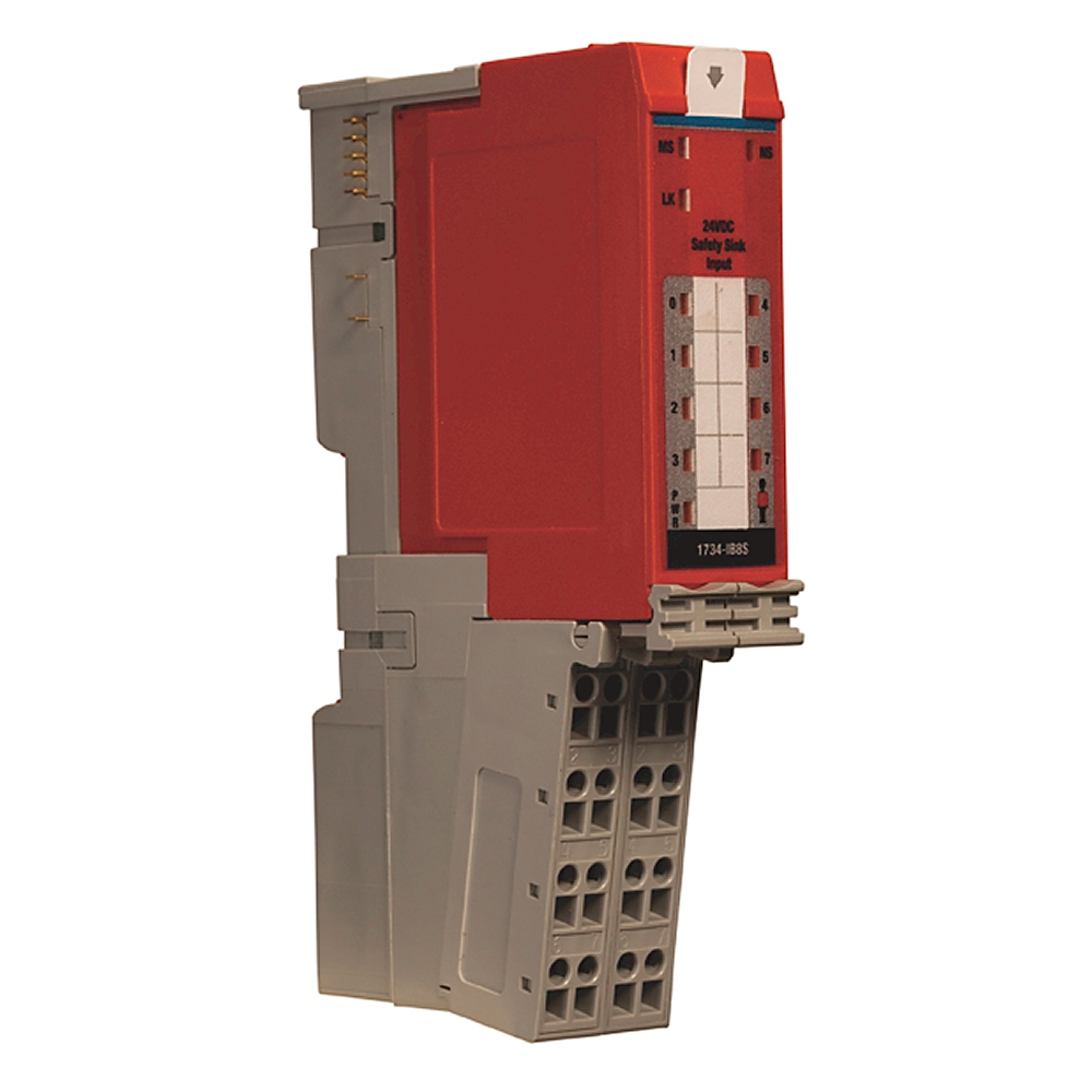 ROCKWELL AUTOMATION 1734-IB8S