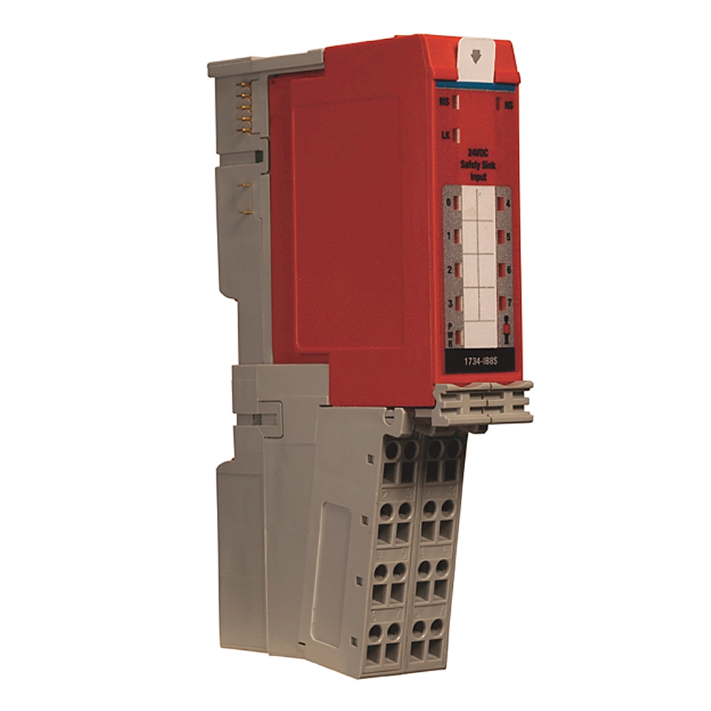 ROCKWELL AUTOMATION 1734-OB8S