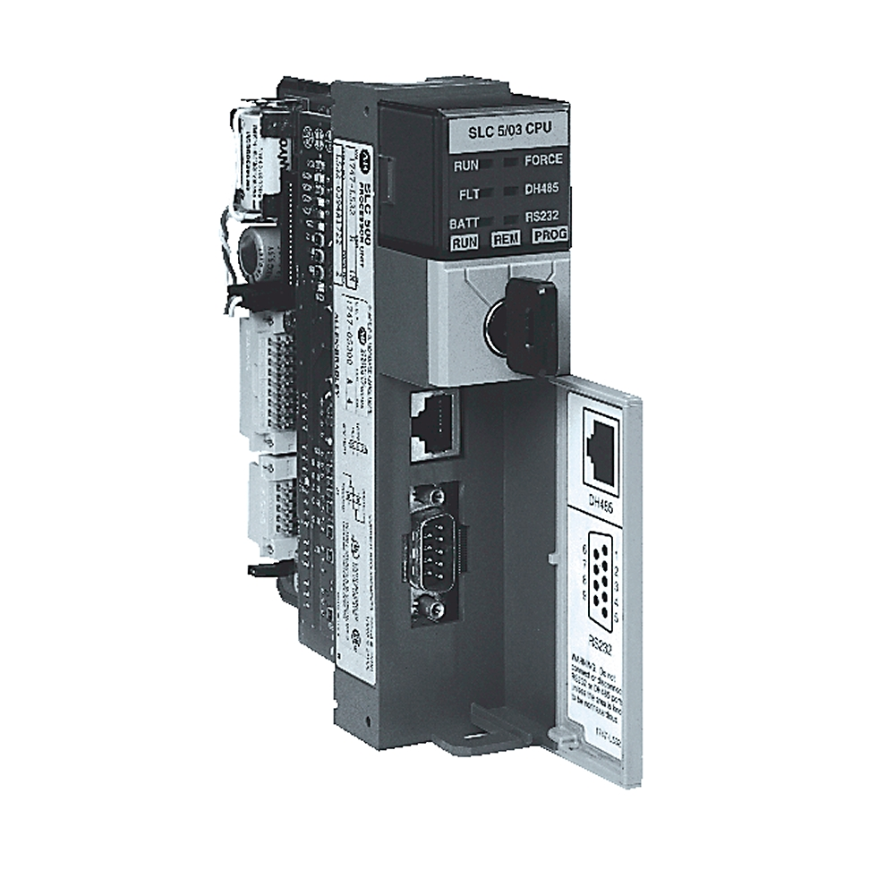 ROCKWELL AUTOMATION 1747-L532