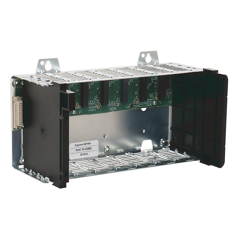 ROCKWELL AUTOMATION 1756-A7