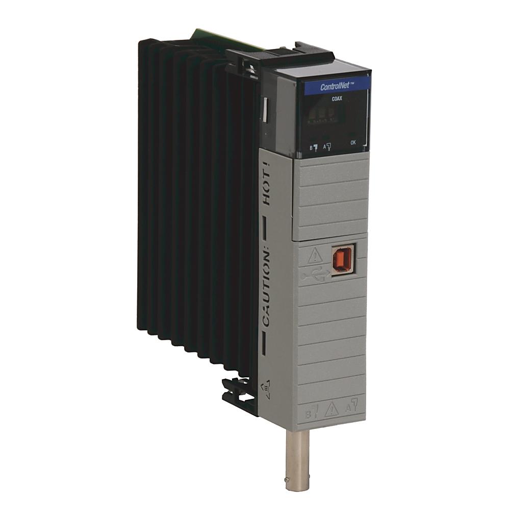 A-B 1756-CN2R ControlLogix Communication Module
