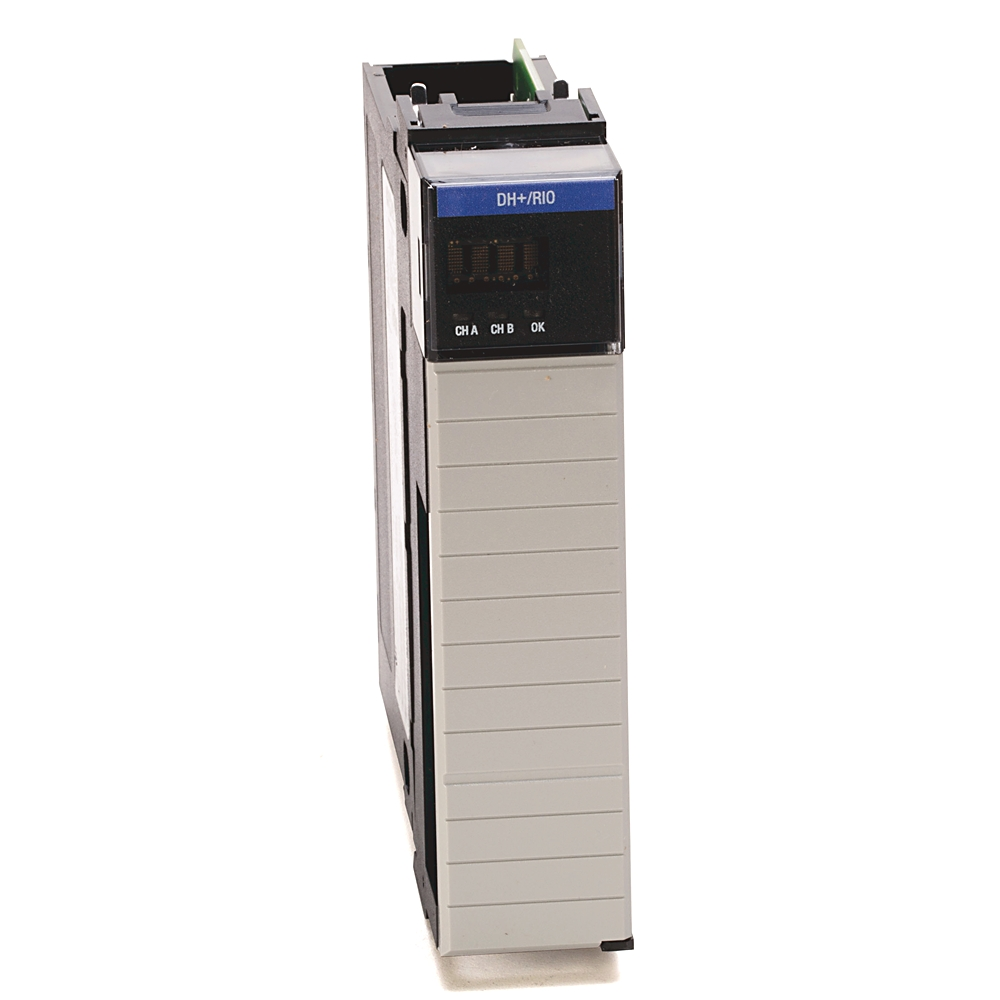 ROCKWELL AUTOMATION 1756-DHRIO