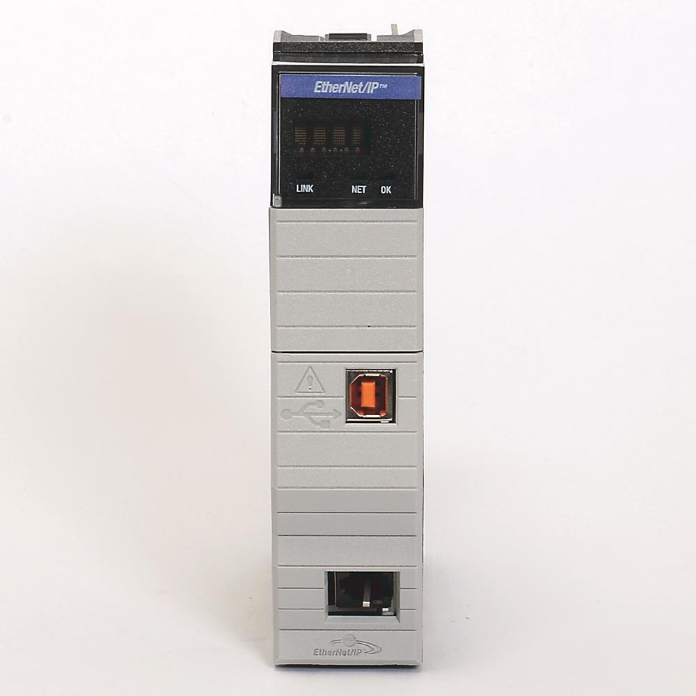 A-B 1756-EN2T CLX HI-CAP ENET/IP MODULE - TP