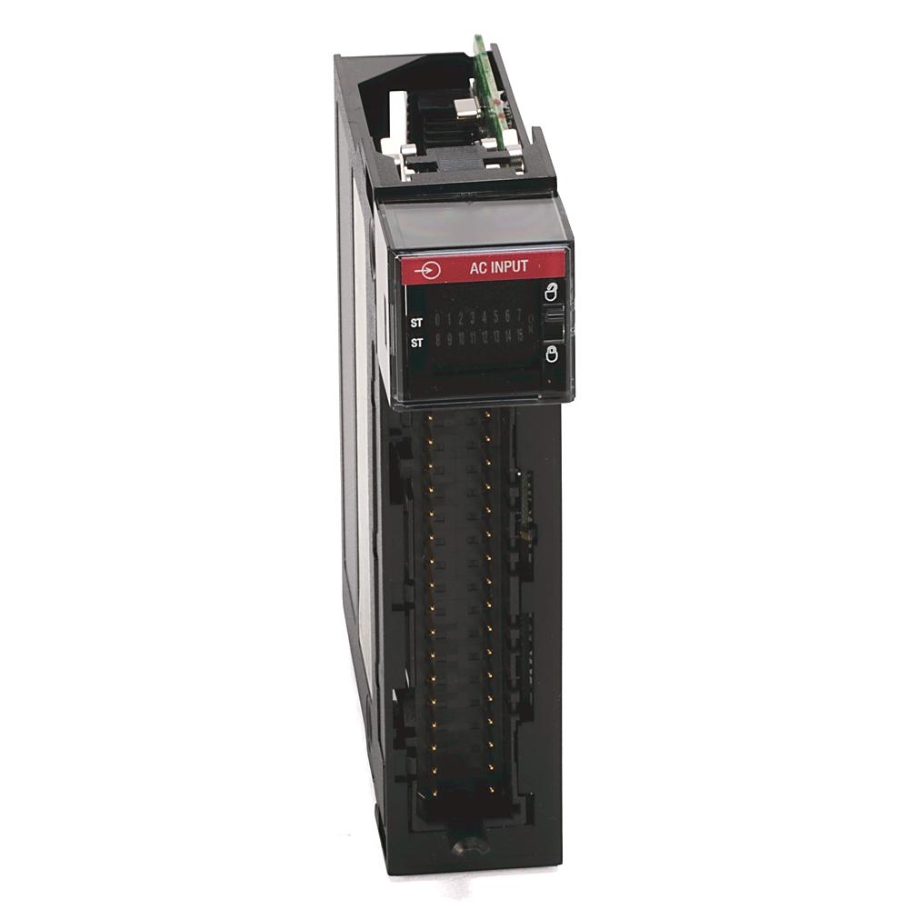 A-B 1756-IA16I ControlLogix Input Module