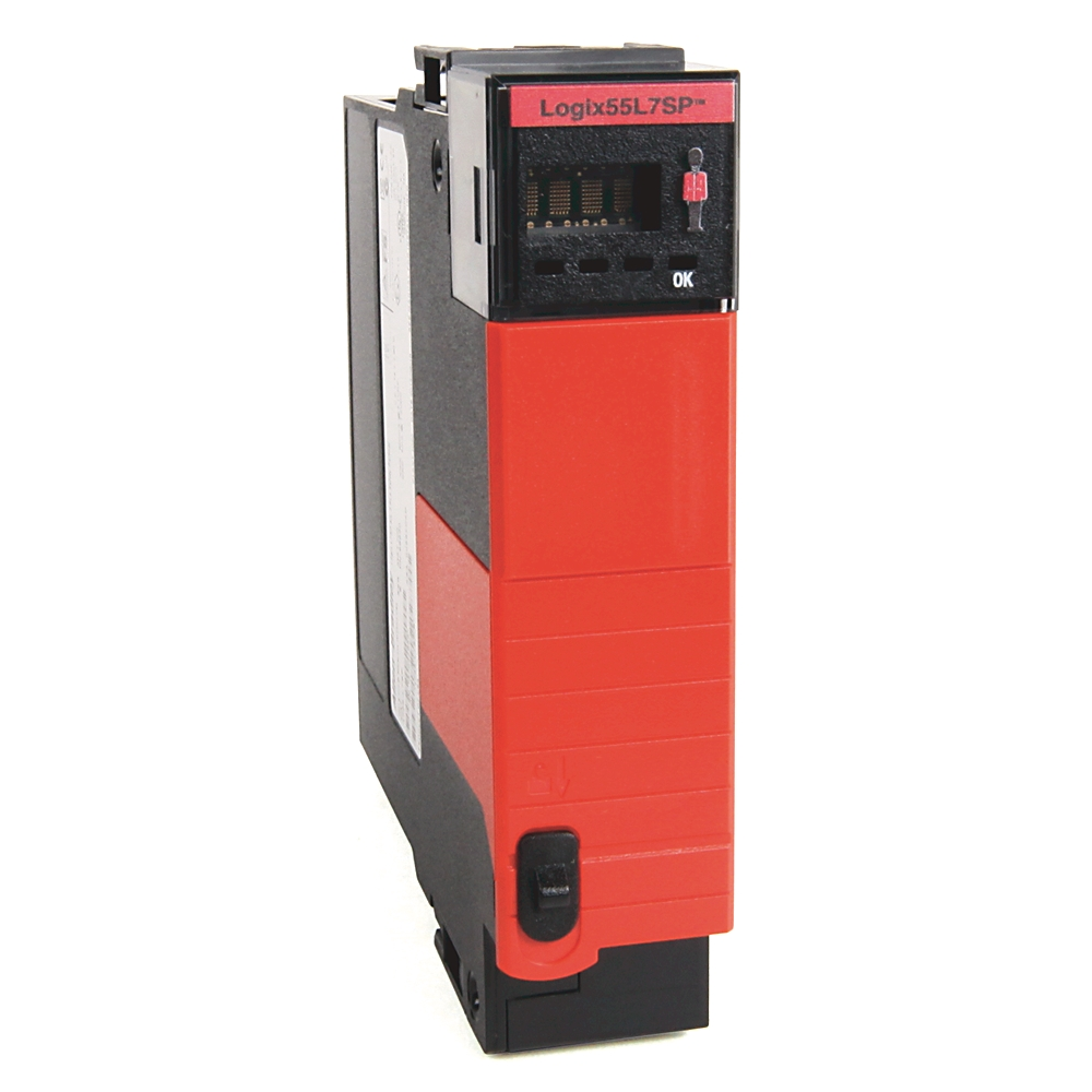 ROCKWELL AUTOMATION 1756-L7SP
