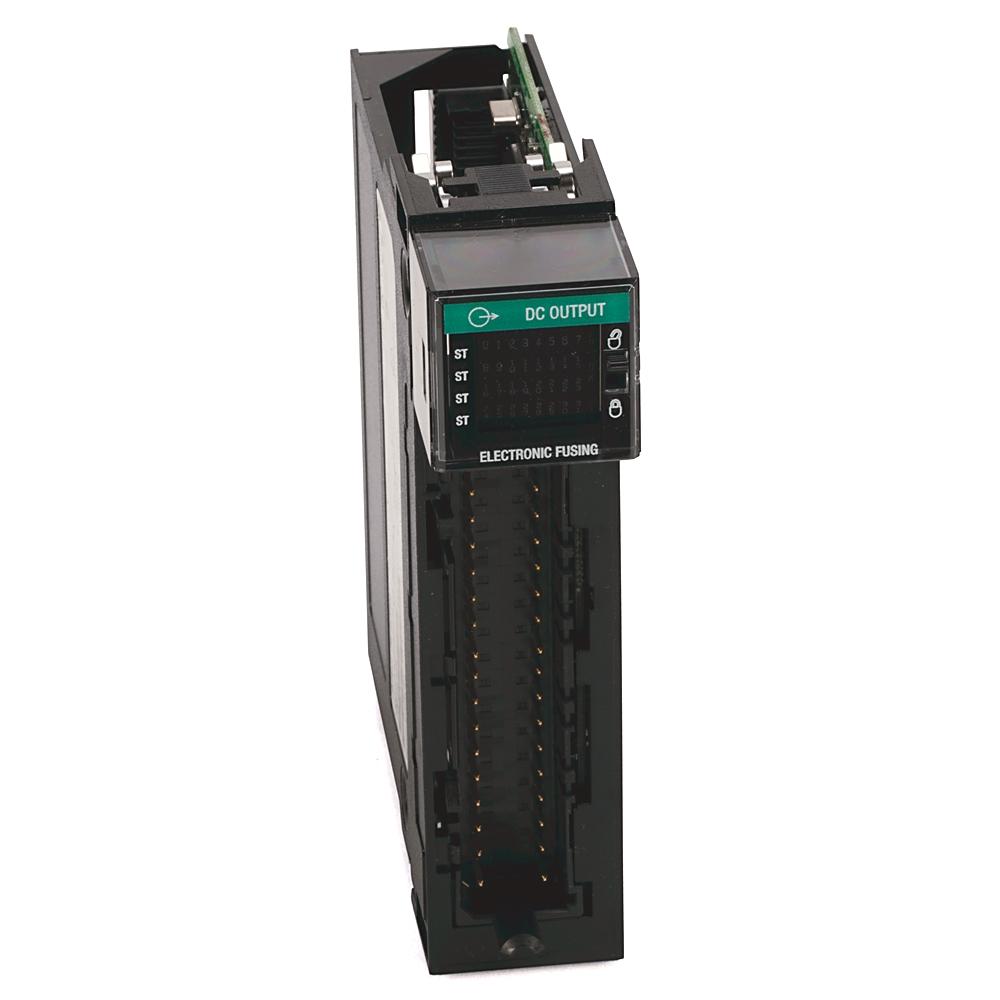 Rockwell Automation Revere Electric Bulletin 500f Nema Feedthrough Wiring Contactors For Motor Loads Allen Bradley 1756 Ov32e Controllogix 32 Point D O Module