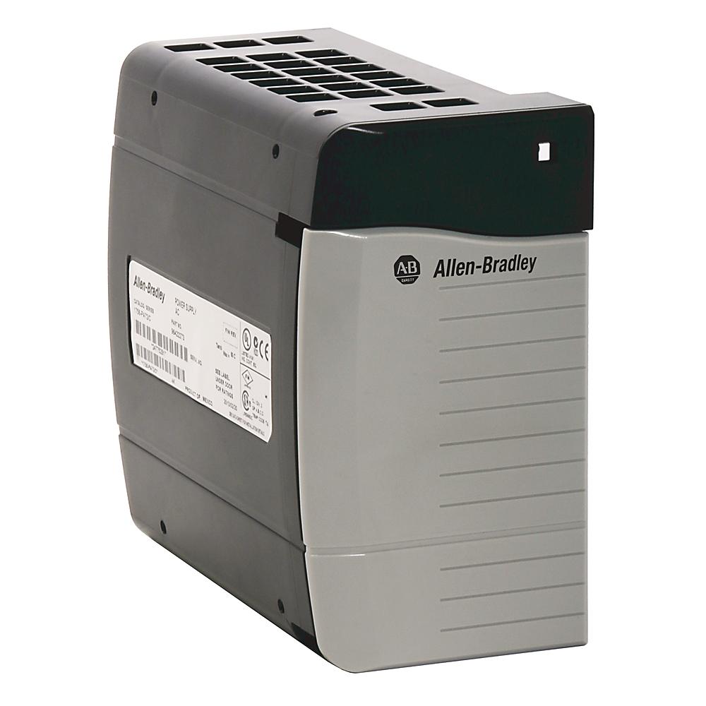 AB 1756-PA50 ControlLogix AC PowerSupply