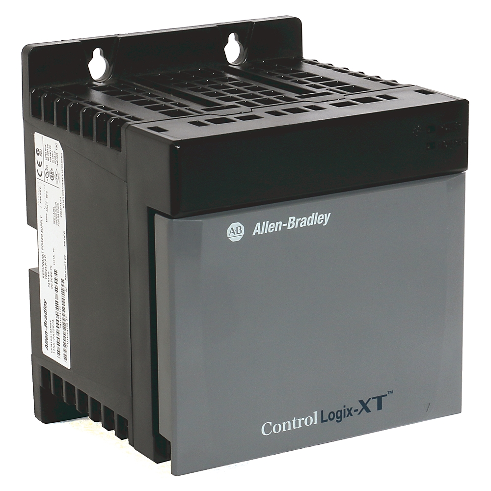 A-B 1756-PA75R ControlLogix AC Redundant Power Supply
