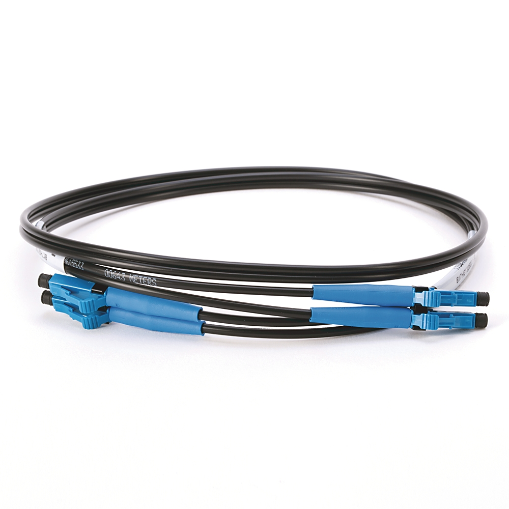 1756-RMC1 AB 1756 RM MODULE FIBER CABLE - 1 METER, 3.28FT