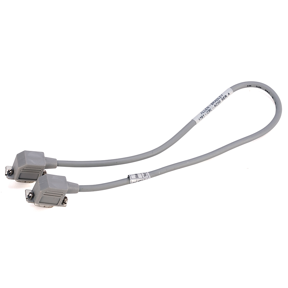 A-B 1761-CBL-AC00 MicroLogix Cable