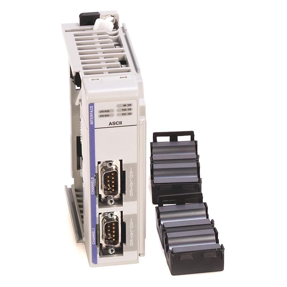 A-B 1769-ASCII CompactLogix ASCII Interface Module