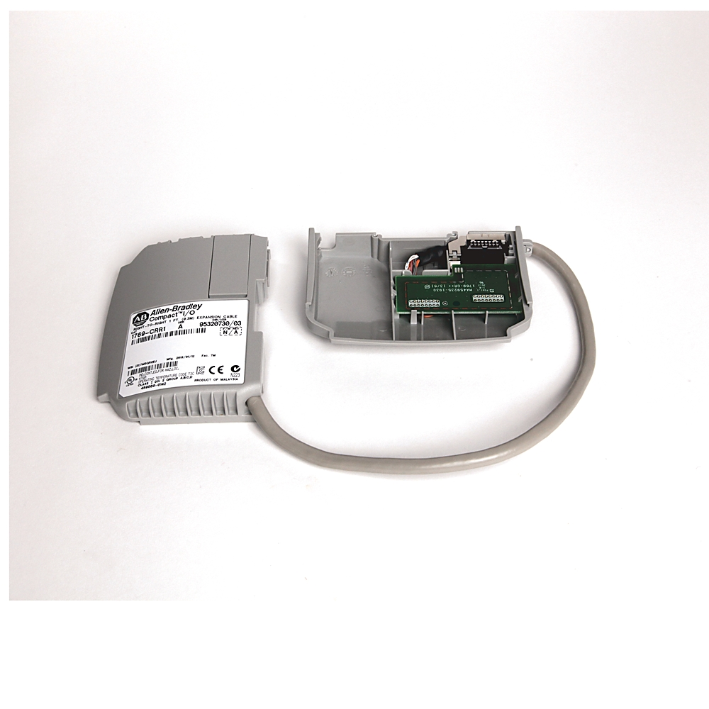 1769-CRR3 AB COMPACT I/O 1M EXP CBL RIGHT TO RIGHT