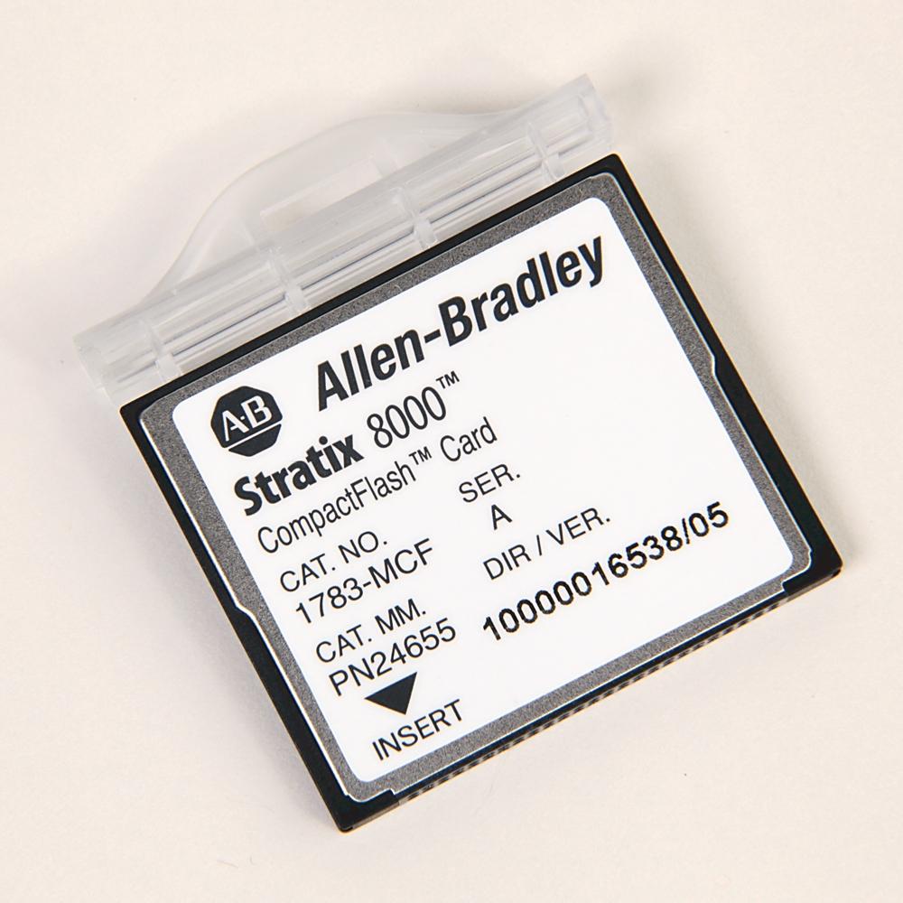 Allen-Bradley 1783-MCF