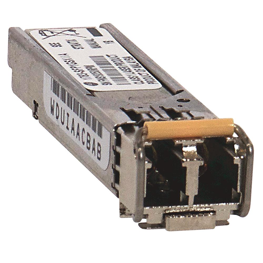 A-B 1783-SFP1GSX 1000SX SFP Fiber Transceiver