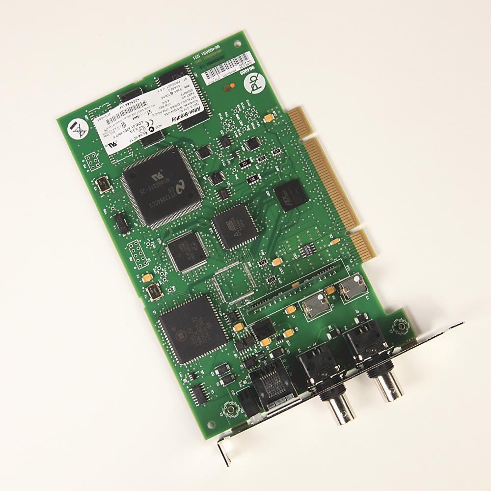 A-B 1784-PCIC ControlNet PCI PC Comms Card