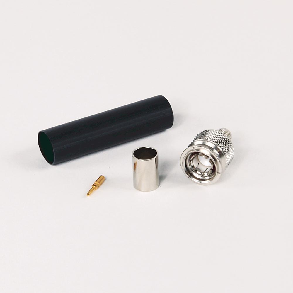 A-B 1786-TNCL10 ControlNet Media TNC Connector Plug