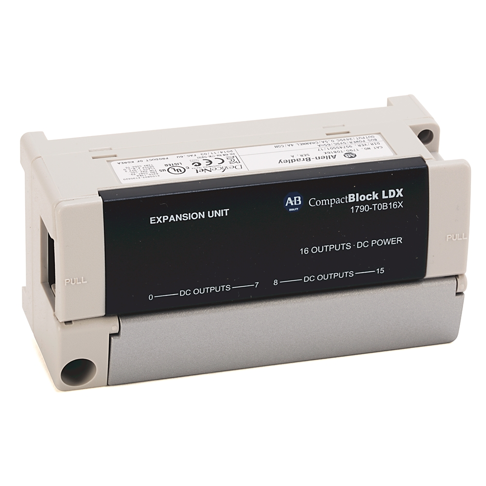 Rockwell Automation1790-T0B16X