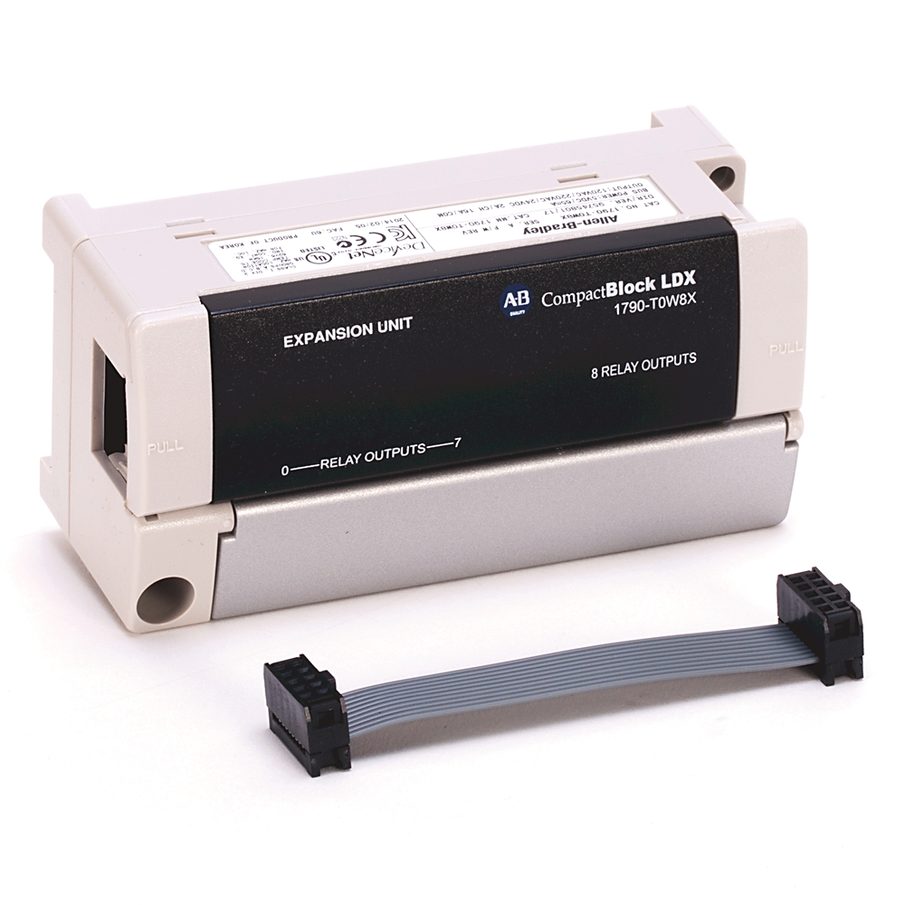 Rockwell Automation1790-T8BV8BX