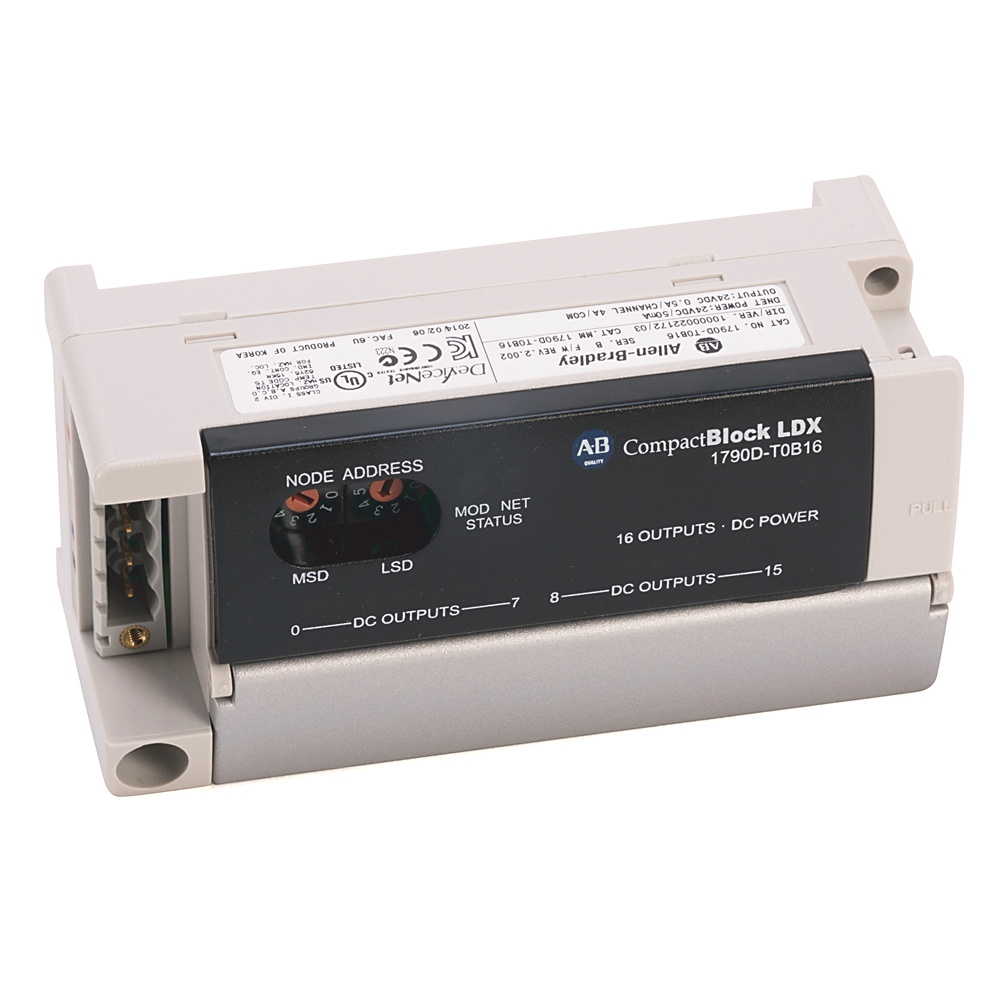 Rockwell Automation1790D-T8BV8B