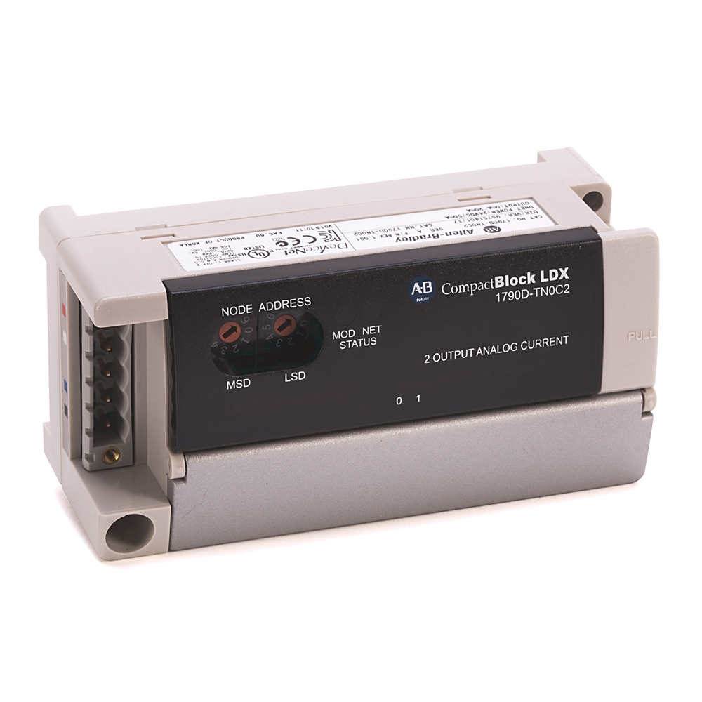 Rockwell Automation1790D-TN4C0