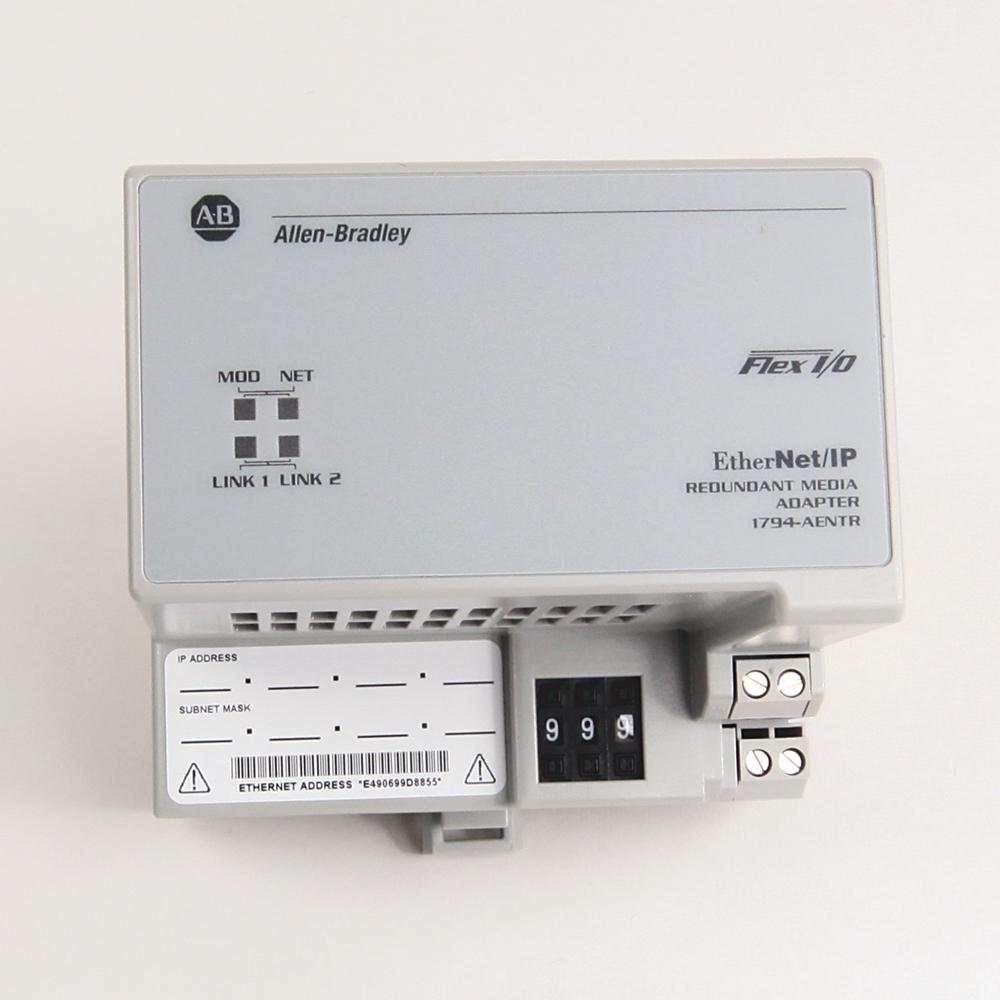 Allen-Bradley1794-AENTR