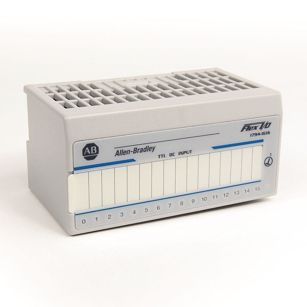 A-B 1794-IG16 Flex 16 Point Digital Input Module