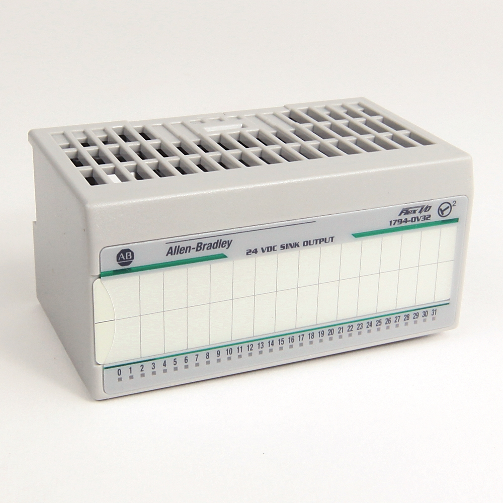 A-B 1794-OB32P Flex 32 Point Digital Output Module | OneSource